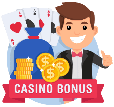 compare casino bonus