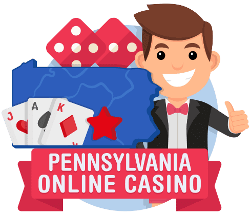 Pennsylvania online casino